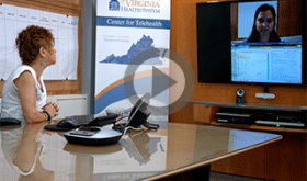 Featured Video: Telemedicine at UVA