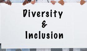 Update: Diversity Action Plans