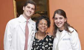 Coming This Fall: Patient Student Partnership