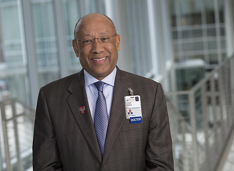 Dean David Wilkes, MD