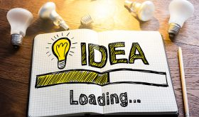 Thinking About Developing Intellectual Property?