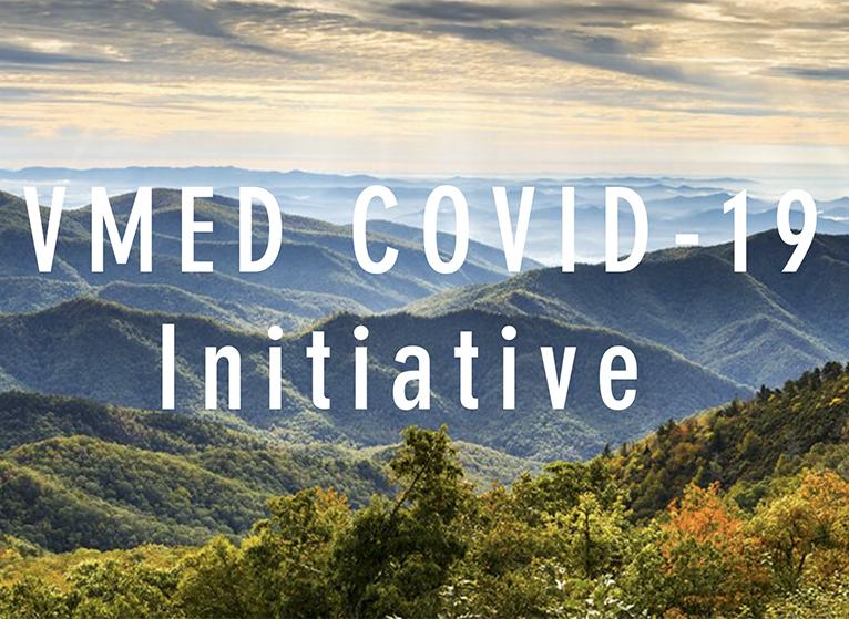 VMED COVID-19 Initiative