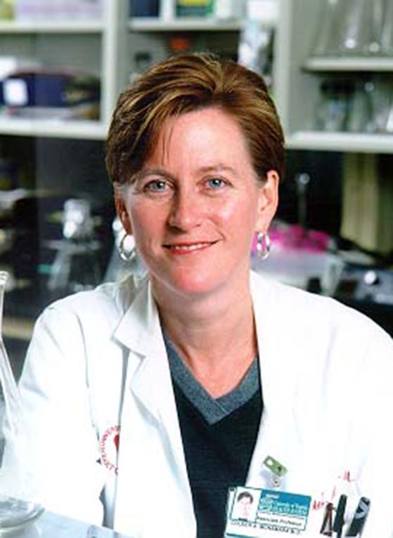 Coleen McNamara, MD