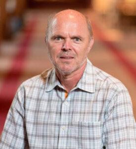 Harald Sontheimer, PhD