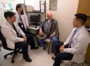 patient student partnership
