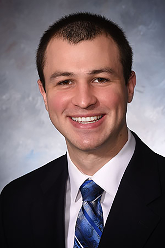 John Kalmanek
