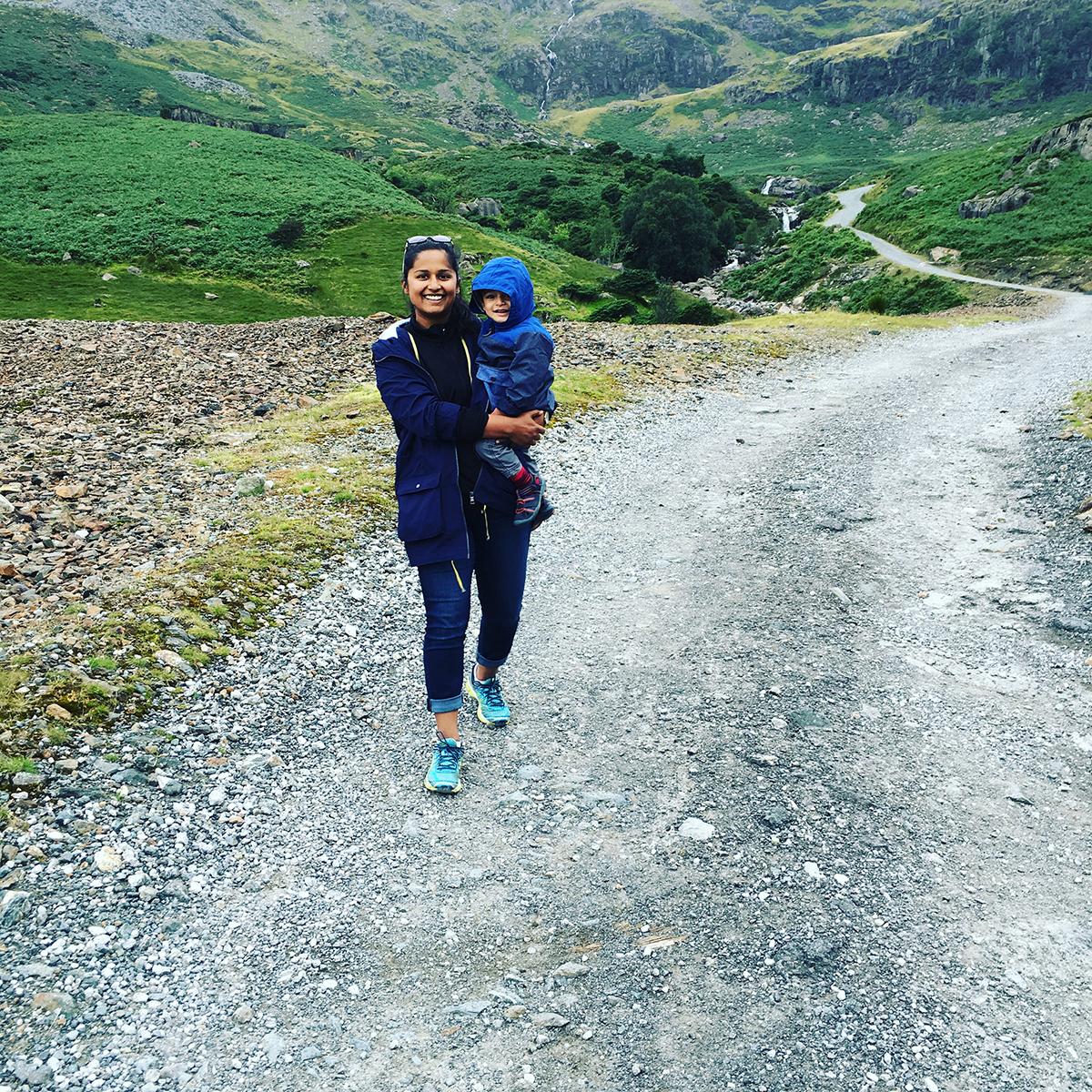 Meet Sana Syed - Kids Matter