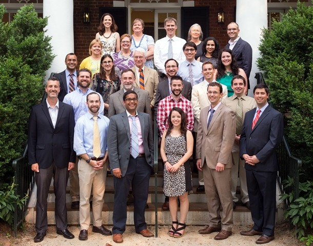 A Highly Productive Year for Gastroenterology-Hepatology