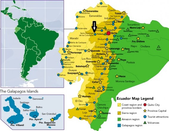 A Rotation in Ecuador Yields Lessons in Global Health