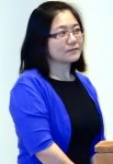 Profile: Endocrinology Postdoc Zhuo Fu