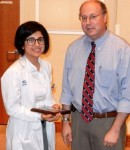 Sahar Mansoor, MD: Best Poster Presentation by a Fellow
