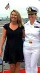ID's Angela Mawyer Is Proud Mother of ODU Graduate and U.S. Navy Nurse Corps Ensign