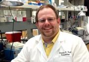 "An ""Extraordinary Citizen"" of the University: Endocrinology's Brandon Kemp Receives UVA's Top Employee Award"