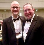 Annex and Houpt Honored With Election to Association of American Physicians