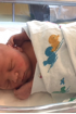Scott and Emily Cornella Welcome Baby Emmett