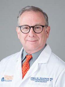 James Scheiman, MD