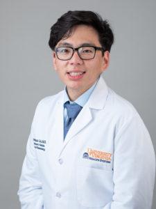 Joshua Liu, MD