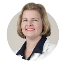 University of Virginia Dr Elizabeth Gaughan