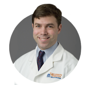 Dr Bilchick UVA