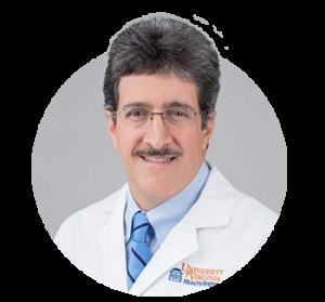 Dr Max Luna UVA