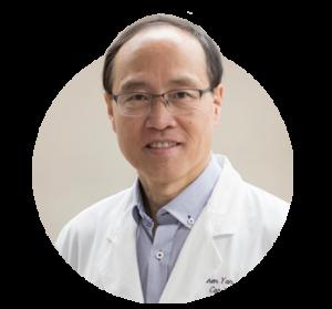 Dr Yan UVA