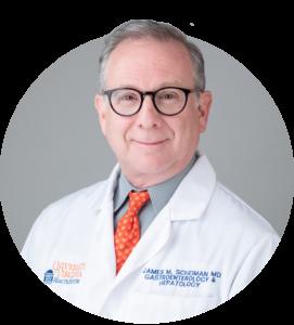James M. Scheiman, MD