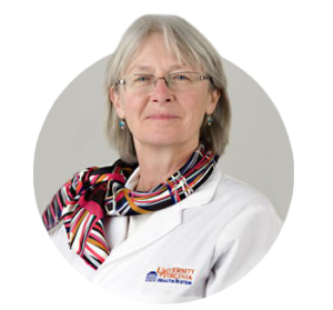 Rachel Ann Hays, MD