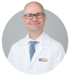Eric Houpt, MD