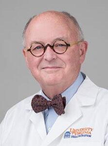 Charles Brooks, MD