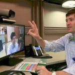 UVA Tests Electronic Tablets to Improve Pre-Hospital Stroke Care