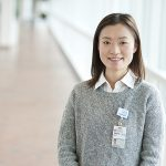 Grad Student Receives Congenital Heart Defect Research Award