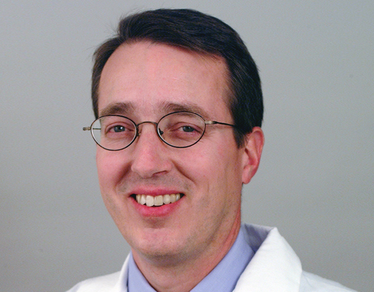 Thomas J Gampper, MD