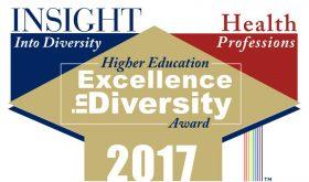 UVA School of Medicine Earns National Diversity Award