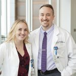From Second City and Broadway to Medicine: Meet the Hickmans