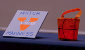 Match Day 2018 – Match Madness