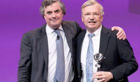 Mills Receives Distinguished Pathologist Award