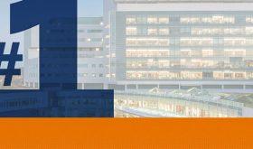 U.S. News & World Report: UVA is No. 1 Hospital in Virginia