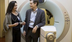 New Breast Cancer Approach Being Tested by Husband-and-Wife Doctors at UVA