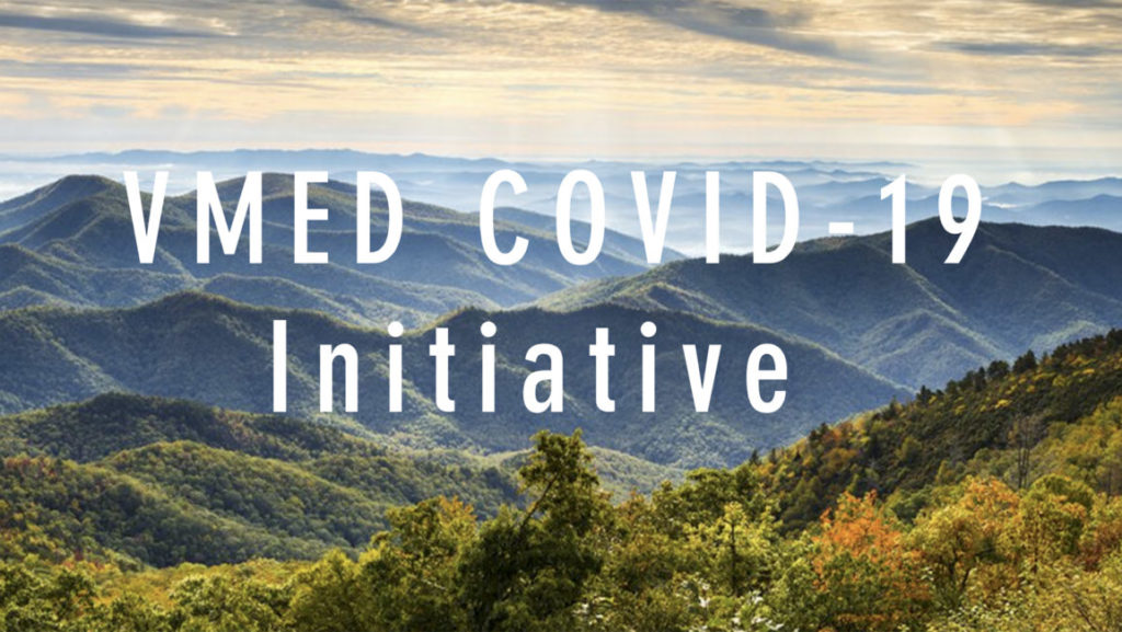 VMED COVID-19 Initiative